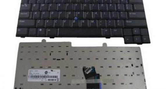 Bàn phím keyboard laptop Dell 8500 8600 D500 D800 D600