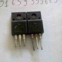 Sò Transistor 5N60C