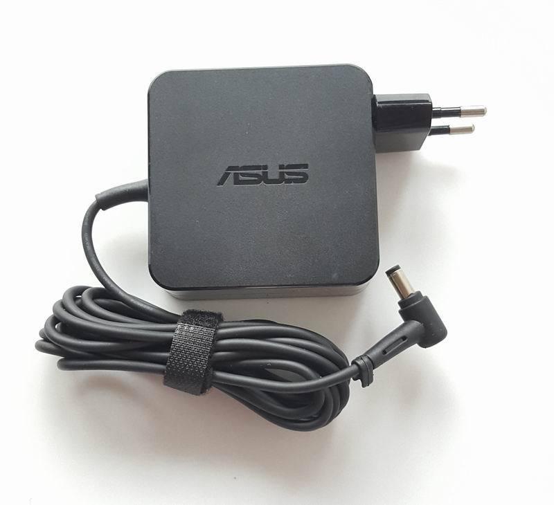 Sạc Laptop Asus 19V 3.42A Vuông Jack 5.5