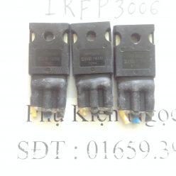 Sò transistor IRFP3006 Tháo máy chất lượng nguyên zin 10
