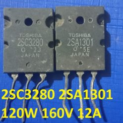 2SC3280 2SA1301