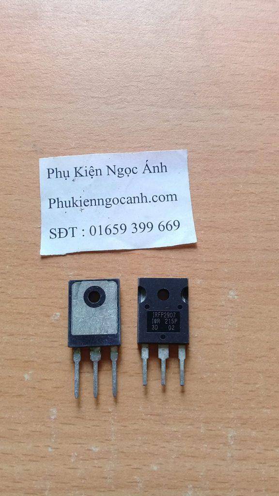 IRFP2907 Hàng Cũ tháo máy chất lượng Giá 36k/cái