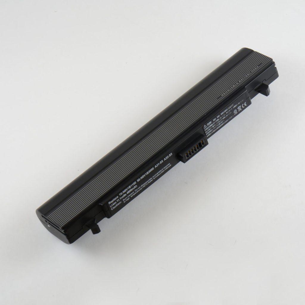 Pin Laptop Asus A33-S5