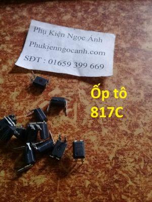 opto quang PC817