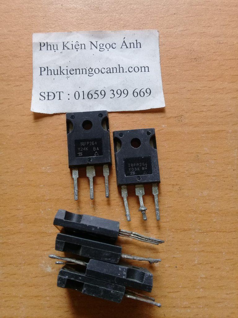 IRFP264 Hàng cũ tháo máy chất lượng cao Giá 8.5kcái1