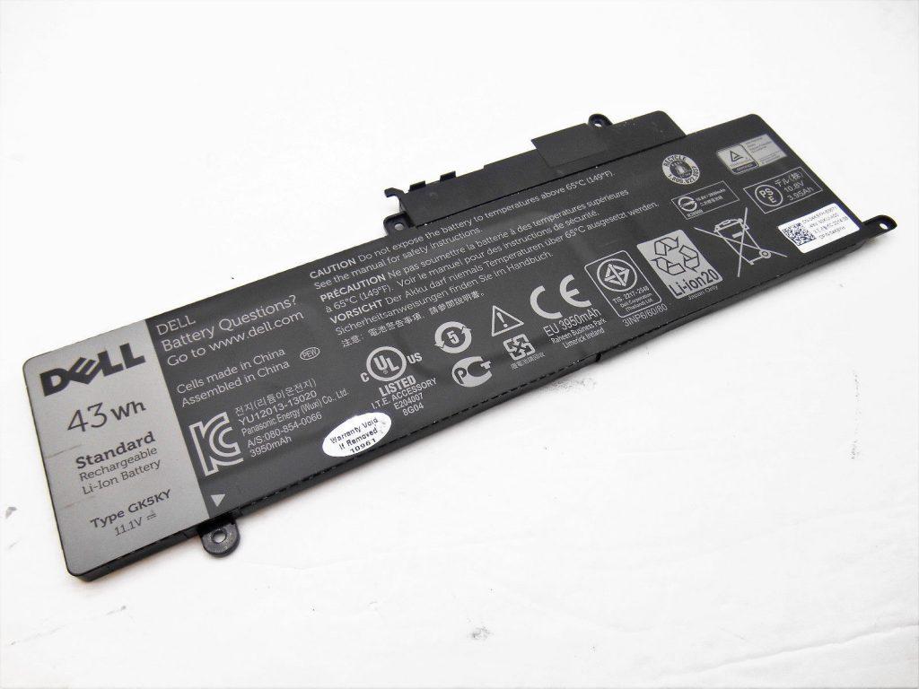 Pin Dell Inspiron 7558 zin