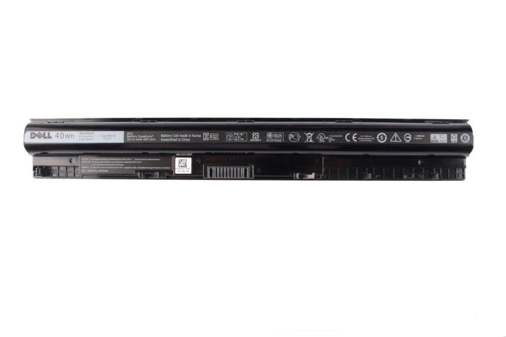 Pin Laptop Dell Inspiron 3558