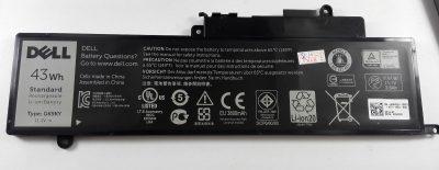 Pin Dell Inspiron 3148