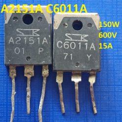 A2151 C6011