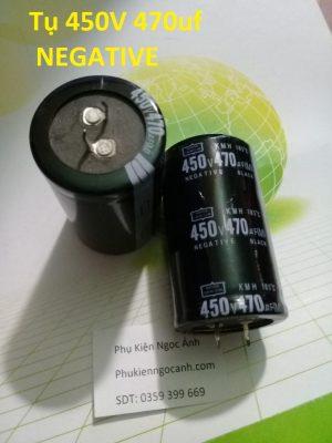 Tụ-450V-470uf-NEGATIVE