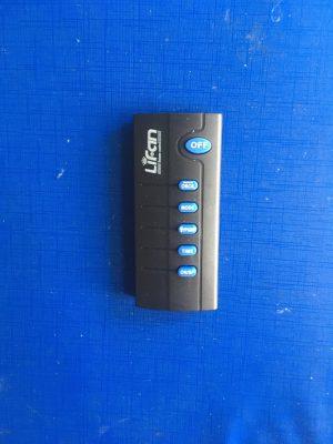 Điều khiển quạt LIFAN ,Remote từ xa LIFAN