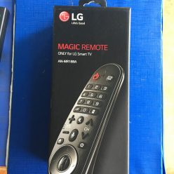 Điều khiển tivi LG giọng nói AN-MR18BA
