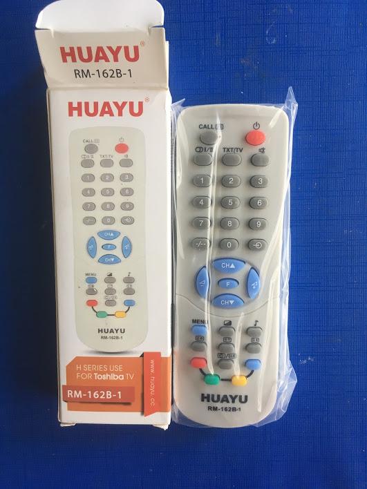 Điều khiển tivi Toshiba RM-126B-1