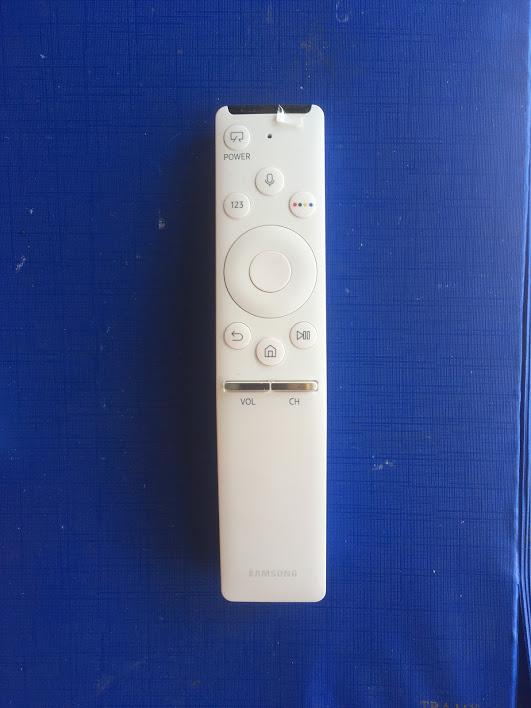 Remote SamSung giọng nói ,Điều khiển tivi SamSung giọng nói